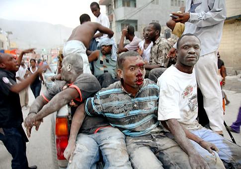 haiti earthquake haitian hatonn jan died victims shaman