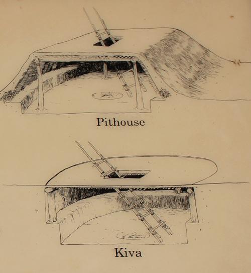 Pithouse-and-Kiva-Illustration